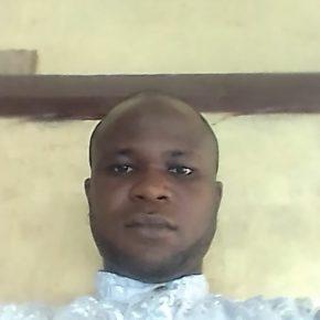 Deacon Joshua Osonuwe (Ministry staff)