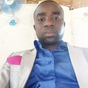 Deacon Solomon Queh (Ministry staff)