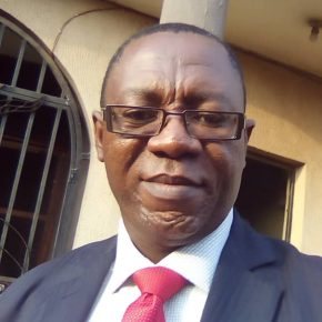Dr. Kennedy Edegbe (Lecturer)
