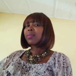Minister Patricia Mayango (Ministry Staff)