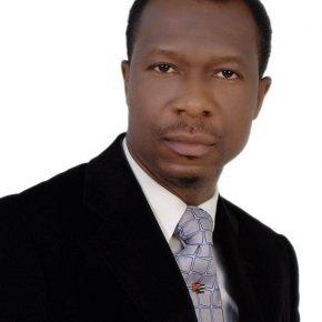 Pastor Kingsley Akuete (Lecturer)