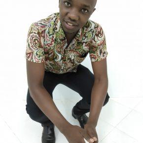 Patrick Kinyua Wanjiru (ND, Kenya)