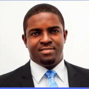 Praise Gbenedio (Mr Admin Guy) Lecturer